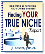 Finding Your True Niche